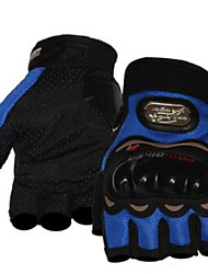 PROBIKER Factories Motorcycles Cross Country Road Racing Outdoor Gloves Semi Fingers