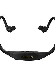 Cwxuan casque casque bluetooth sport avec fente mic / fm / tf pour iphone 7/6 / 6s samsung s7 / 6 et autres