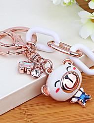 Bag / Phone / Keychain Charm Cartoon Toy Korea Style Zinc Alloy