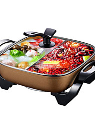 Kitchen Aluminum 220V Multi-Purpose Pot Chafing Dishes