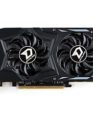 Dataland Video Graphics Card 1212MHz/7000MHz2GB/128 бит GDDR5