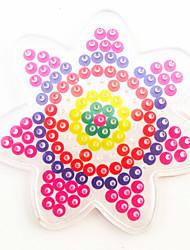 Kit de Bricolage Jouet Educatif Puzzle Art & Dessin Nouveauté Fleur 6 ans et plus