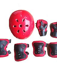 Plum Blossom Helmet Thickening Butterfly Protector Seven Sheets Balance Car Hood Twist Skeleton Hood Wheel Skate Skates