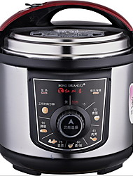5L Double Gall Bladder Packs High Pressure Rice Cooker