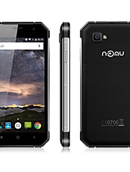 Nomu S30 MTK6755 Octa Core IP68 Waterproof Smartphone 5.5inch 1920x1080p 4GB RAM 64GB ROM Dustproof Shockproof Mobile Phone