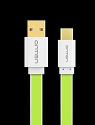 USB 3.1 de type C Câble, USB 3.1 de type C to USB 3.1 Câble Male - Male 2.0m (6.5ft)