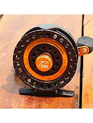 Reel Fishing Roulement Moulinet bait casting 2.6:1 6 Roulements à billes Droitier GaucherPêche en mer Pêche à la mouche Pêche d'eau douce