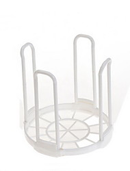 Creative Home Furnishings Kitchen Bowl Rack Practical
