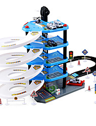Marble Track Sets 3D 3D Kids Children's Day Christmas