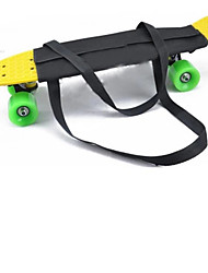 Skateboard Package Small Fish Plate Package Half Pack Banana Board Package Children Adult Professional Four Wheel Brush Street