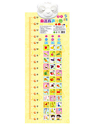 Educational Flash Cards Reading Toys Plastics 1-3 years old 3-6 years old