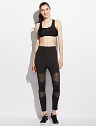 Women's High Waist strenchy Active Slim Pants,Active Slim Cut Out Solid