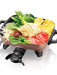 Cuisine Aluminium 220V Pot multi-usage