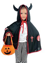 Acessórios do partido Bolsas de Ofertas Halloween Natal Festival Férias Desenho Animado Não-Tecelado 1 Peça