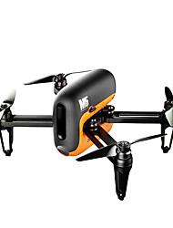 Dron M5 4 Canales 6 Ejes Con Cámara 720P HD Posicionamiento GPS, Anti-perdida