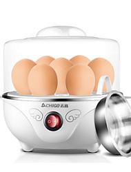 Cozinha Aço Inoxidável 220V Fogão de ovos Fogões de ovos