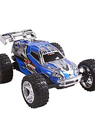 WL Toys Passeggino Auto RC 2.4G Pronto all'uso 1 manuale x 1 x caricabatterie 1 x RC Car