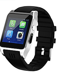 YY X86 Men's Woman  SmartWatch Android Bluetooth Smart watch MTK6572 ROM 4GB support WIFI  and Sim Card hearlth monitor Wrist watch for Ios Android
