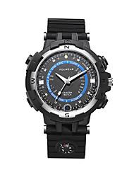 Smart Watch Pédomètres Vidéos Enregistrement de l'activité Caméra Boussole Podomètre Moniteur d'Activité Bluetooth 4.0 WIFIPas de slot