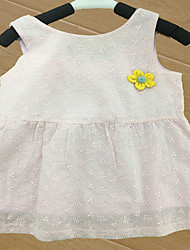 Baby Children's New Baby Cotton Baby Shower Flower One-Pieces,Floral All Seasons