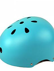 Fahrradhelm Skateboarden Helm Schützende Helme für Scooter, Skateboard & Roller Kinder Erwachsene Helm ASTM Bestätigung Dämpfung Flexibel