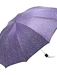 Folding Umbrella Men Kids