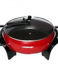 One Pot Multi-purpose Korean Electric Multi-function Electric Cooker