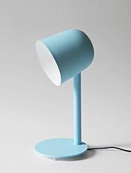 40 Contemporain Style moderne Lampe de Table , Fonctionnalité pour Protection des Yeux Pour les enfants Décorative Lumineux , avec