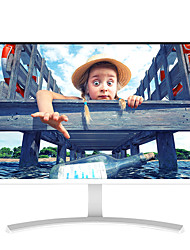 Monitor del computer di songren monitor ips di 27 pollici led-retro illuminato 1920 * 1080 pc monitor hdmi / vga