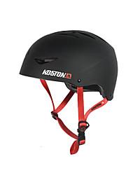 Skateboarden Helm Schützende Helme für Scooter, Skateboard & Roller Fahrradhelm Erwachsene Helm ASTM Bestätigung Dämpfung Flexibel für