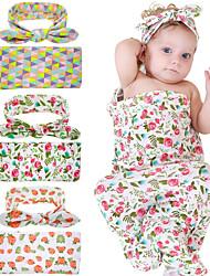 Baby Blanket 2 Pcs Headband Blanket Comfortable Baby Product