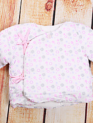 Baby Children's New Baby Casual/Daily Baby Shower Polka dots Clothing Set All Seasons