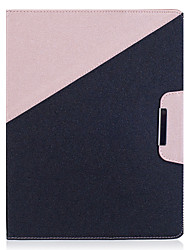 For Apple iPad 4 3 2 Case Cover The New Hit Color PU Skin Material Apple Flat Protective Shell