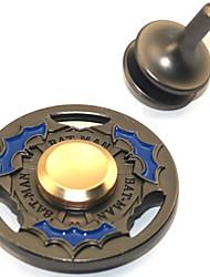 Fidget Spinner Inspirado por Naruto Annie Anime Acessórios para Cosplay Metalic
