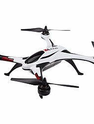 Drone XK X350 6CH 6 Axis 2.4G - RC Quadcopter FPVRC Quadcopter Remote Controller/Transmmitter User Manual Propeller Guards Battery