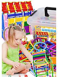 Blocos de Construir para presente Blocos de Construir Plásticos Brinquedos