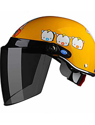 AK 803 Motorcycle Helmet Children Electric Car Helmet Children Sunscreen Children Summer Baby Sunscreen Helmets