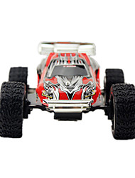 Buggy RC Car 2.4G Ready-To-Go 1 x Manual 1 x Charger 1 x RC Car
