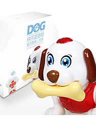 Accesorio para Casa de Muñecas Perros Plásticos Niño