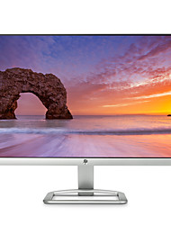HP Monitor de computador 23,8 polegadas IPS Monitor de PC