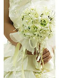 Bouquet sposa Bouquet Matrimonio 16 cm ca.