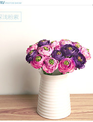 Mei Bract Liu Lian Simulation Flowers Bouquets Of Arts And Crafts Home Decoration Wedding In Hand