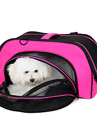 Premium Airline  Expandable Pet Carrier One SIDE Expansion for Cats Dogs Kittens Puppies - Extra Spacious Soft Sided