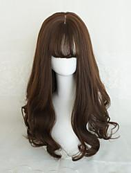 Perruques de lolita Punk Perruque Lolita  50 CM Perruques de Cosplay Pour