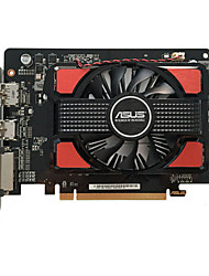 ASUS Video Graphics Card 1125MHz2GB/128 бит GDDR5