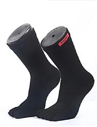 Sport Socks / Athletic Socks Men's Moisture Wicking for Running/Jogging