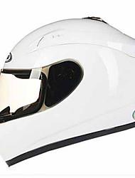 Integral Moldeado al Cuerpo Compacto Respirante Mejor calidad Deportes ABS Los cascos de motocicleta