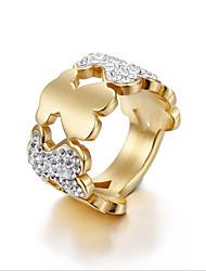 Женские кольца ювелирные изделия из драгоценных камней euramerican мода персонализированные гипоаллергенные очаровательны британский