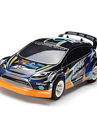 WL Toys A242 Автомобиль 1:24 Коллекторный электромотор Машинка на радиоуправлении 35 2.4G1 x Руководство 1 х зарядное устройство 1 х RC