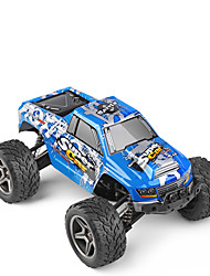 WLtoys 12402 RC Electric Monster Cars 1:12 Scale 2.4G 4WD 2CH RC Cars High Speed 45km/h Climbing Car Vehicle